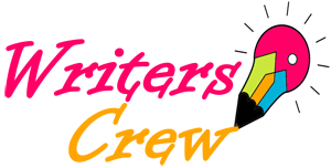 Writers Crew Logo